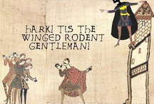 British History Humor