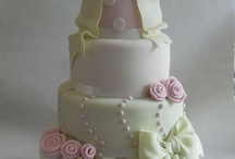 Wedding Cakes / by Karen Barry