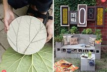 Outdoor Project Ideas / by Teresa Plumley