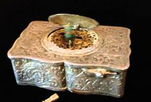 Musically Inclined / Music boxes and Rare Instruments