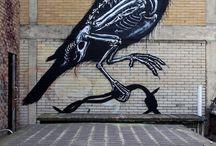 GRAFF & STREET ART