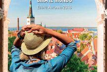 Viaggi organizzati in Italia Europa e nel Mondo Gira il Mondo