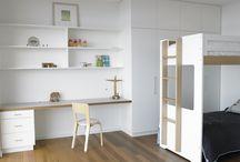 Utz-Sanby Kids' Bedrooms