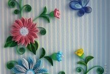 Quilling / by Cheryl Howard