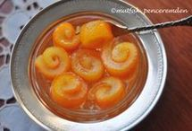 recel turşu soslar