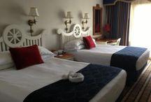 Resort Rooms