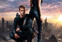 Divergent ♥
