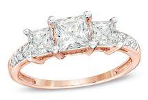 rings i like / by Kate Johnson