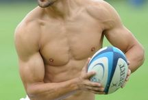 Rugby Hunks / by SA Rugby Magazine