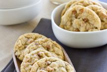 Cookies / by Joan Hanlon