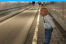 Städte Trips mit Kids
