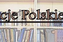Szkolne blogi / Blogi prowadzone przez nauczycieli i wkrótce być może uczniów :)