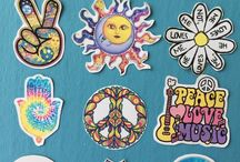 I want to be a Hippie