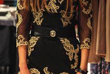 fancy style / by Jillian Rummer