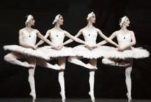 • Ballet     • Dance