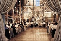 wedding - reception idea's