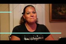Disney MagicBands - Walt Disney World / Videos and Posts about using the Disney MagicBands at Walt Disney World / by On the Go in MCO