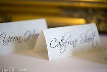 lux wedding ideas