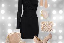Future Outfits / by Danielle Mach