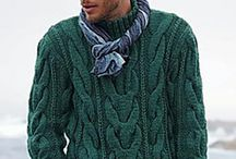 Knit Uomo ~ Men's knit