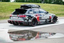 Audi World