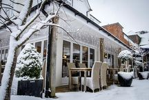 Let it Snow, Let it Snow / by The White Horse Romsey