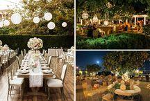 Mini Wedding / Os Mini Casamentos são eventos que incluem quantidade reduzida de convidados, não de animação! São chamados também de Mini Weddings, e costumam incluir cerca de 100 convidados.