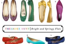 LOVELY SHOES   The items I love