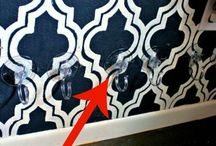 19 little-known  WY to use wasted wall space