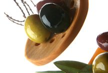 OLIVE You!! / All about olives