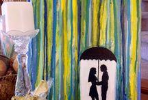 Acrylic Inspirations / Idears, my stuff