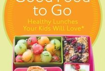 Lunch Box / Ideas for what to put in your kid's lunch.