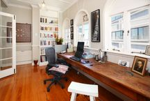 Office reno / by Jim Allen