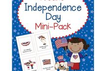 Independence Day fun for Kids