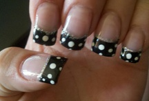 Nails  / by Amy Sanders