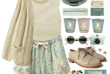♥ Vintage / Cute ♥ / Out with the new and in with the old!