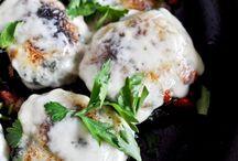 Recipes Mushrooms / Mushrooms everywhere!