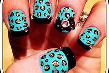 Nails / by Tory Wrenn