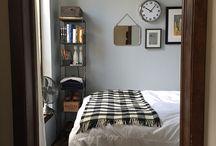 kids bedroom . / by Molly Kidd