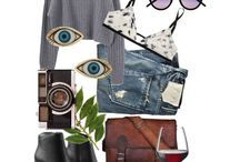 Polyvore / polyvore creations