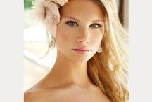 Wedding (bridal) makeup