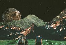 Surrealism Landscape