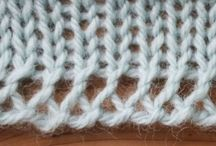 Knittting / How to