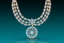 Nakshatra Bride / Nakshatra diamond jewellery for wedding and special events
