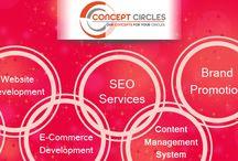 website Development Company in Delhi / by Sonu mishra