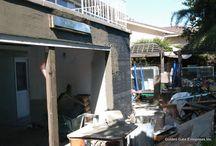Stucco Plastering Contractor