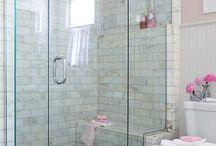 Kúpeľňa sprchový kút