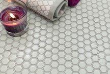 Hexy Hexagon / Hexagon Tile