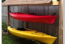 Kayakker