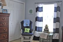 Eric's room ideas / by Beth Allen